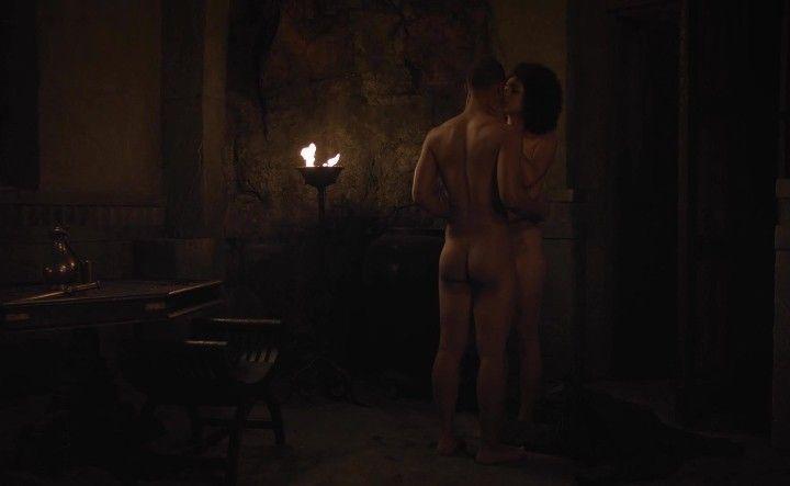 секс с Натали Эммануэль