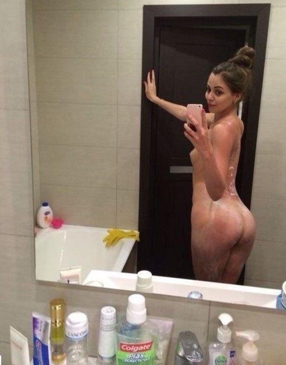Ольга Рапунцель голая