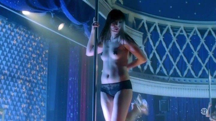 Pom Klementieff nude