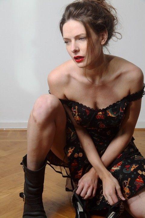 Ребекка Фергюсон горячие фото