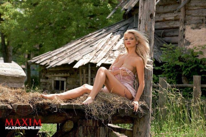 Татьяна Котова фото Максим