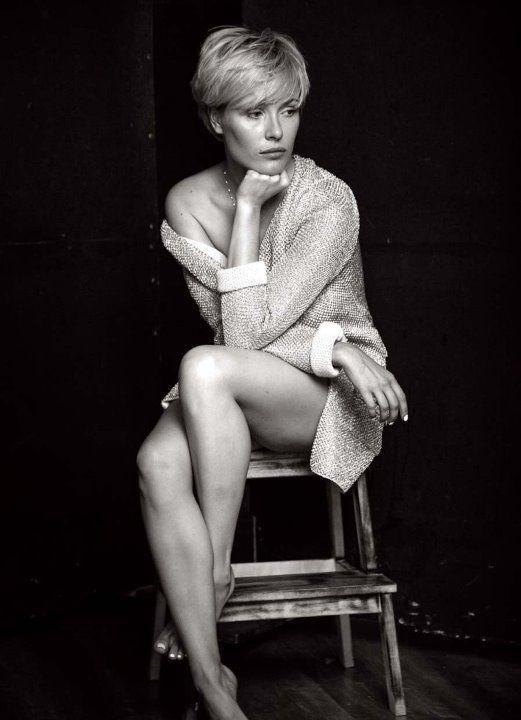 Виктория Маслова горячие фото