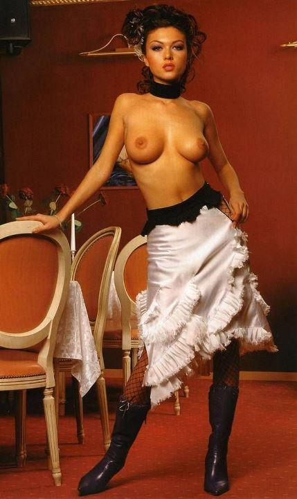 Юлия Такшина горячие фото