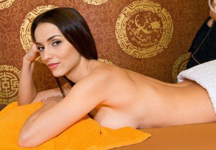 фото голой Юлии Зиминой