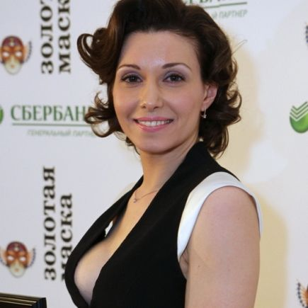 Голая Александра Урсуляк