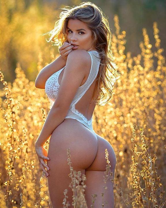 Анастасия Квитко интимные фото