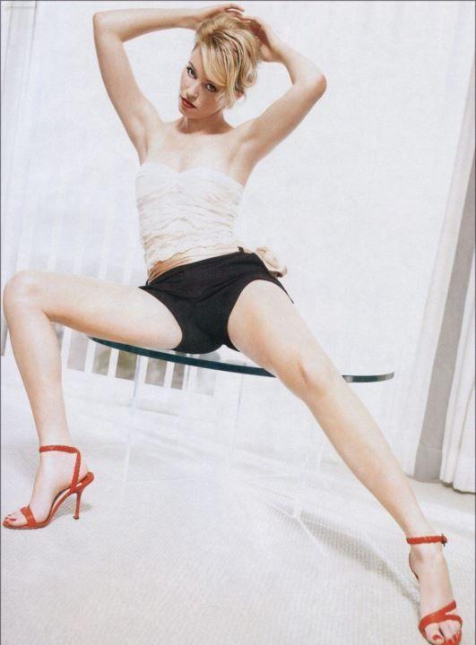 Элизабет Бэнкс эротические фото