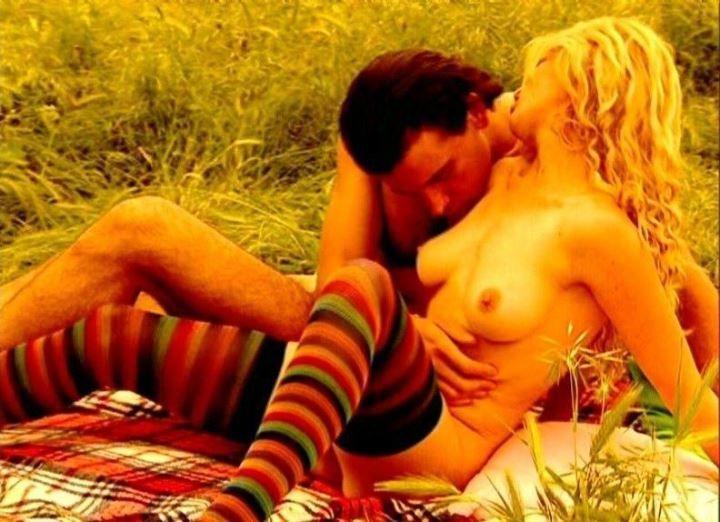 секс с Юлией Маярчук