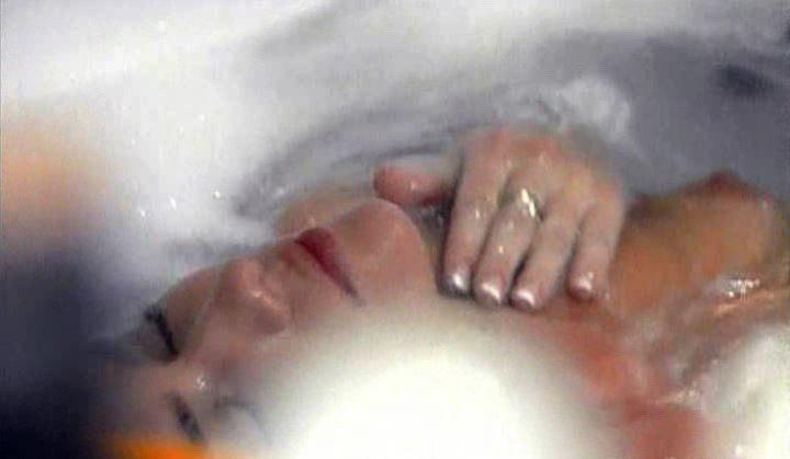 Мария Берсенева голая