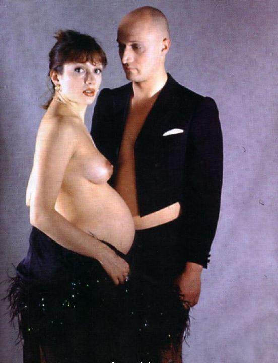 смотреть голую Марию Порошину