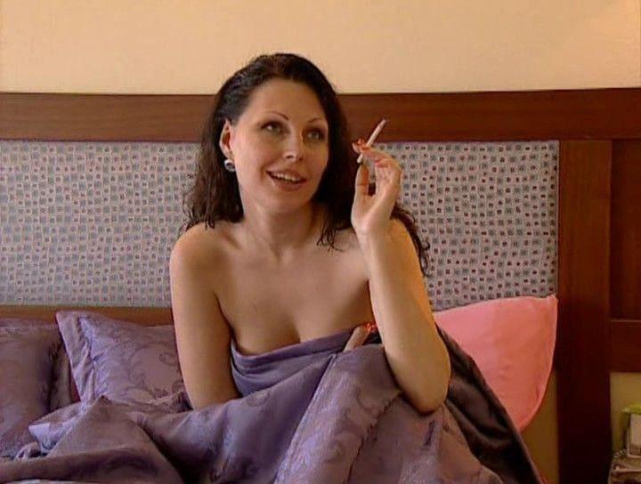 Наталья Бочкарева сцена секса