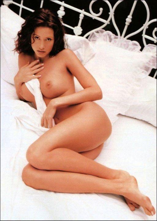 Шеннон Элизабет голая