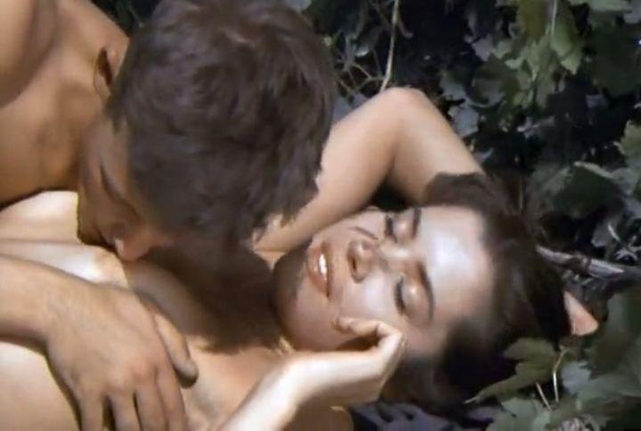 секс с голой Верой Сотниковой