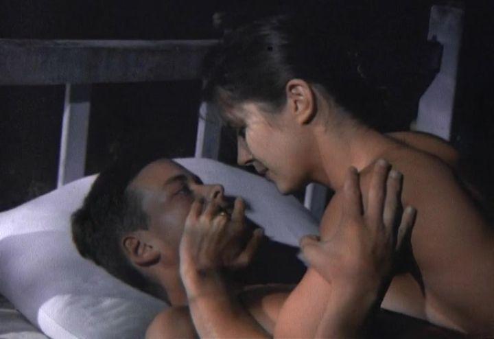 сцена секс с Верой Сотниковой