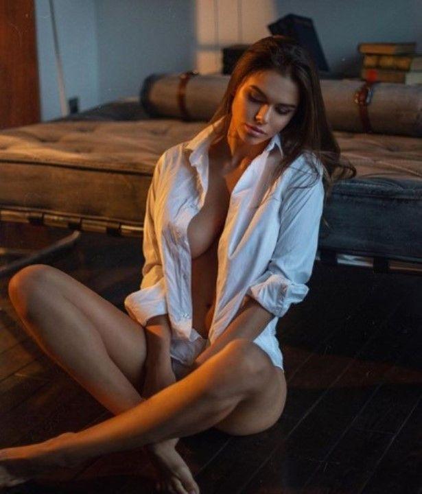 Вики Одинцова горячие фото