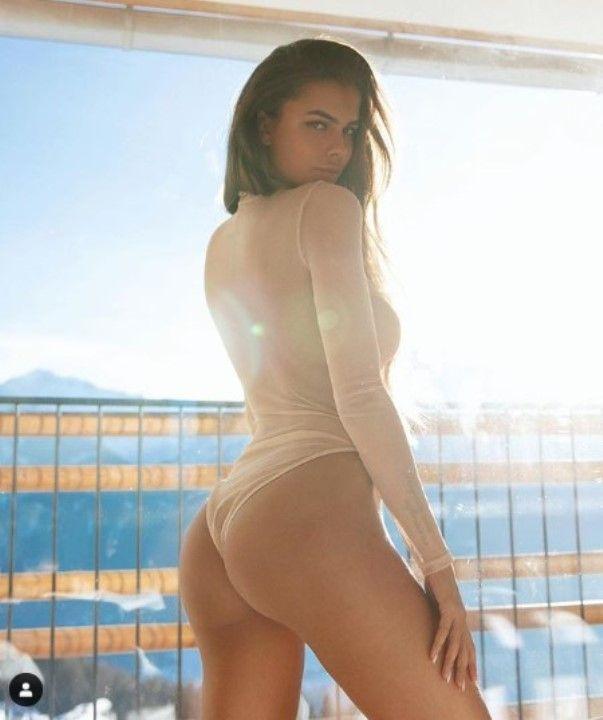 Виктория Одинцова горячие фото