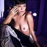Юлия Захарова голая
