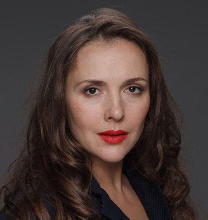 горячая Елена Панова