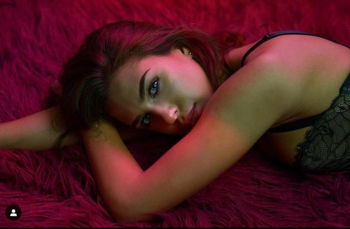 Lara Vorkapic nude