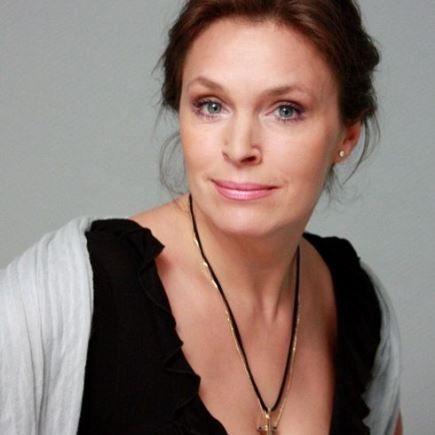 Марина Могилевская голая
