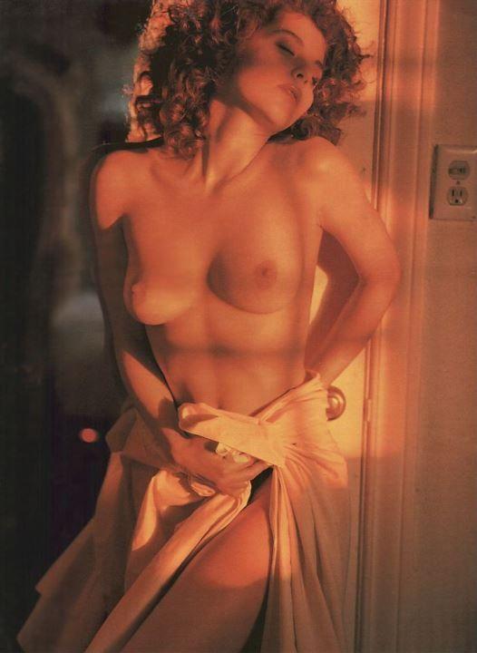 Natalya nackt Negoda Playboy Magazine