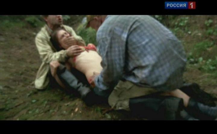 изнасилование Светланы Антоновой