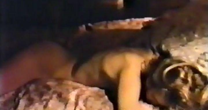 Анастасия Немоляева без белья