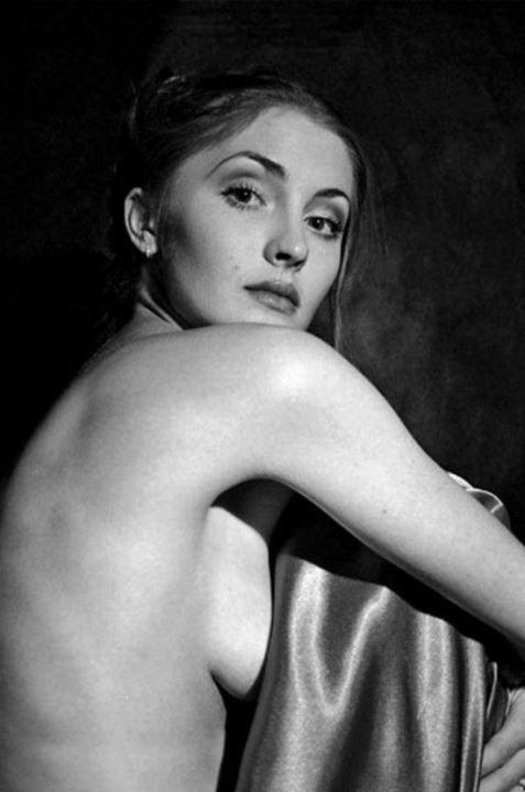 горячие фото Анны Казючиц