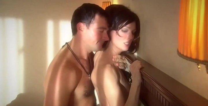 секс Екатерины Маликовой