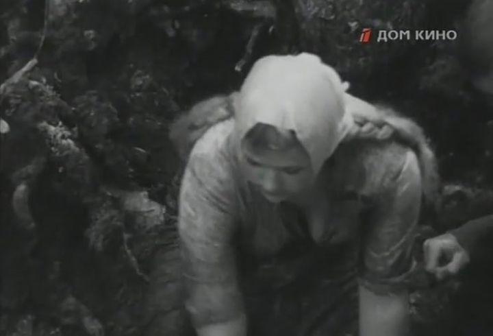 Галина Польских бюст