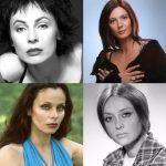 Голые советские актрисы