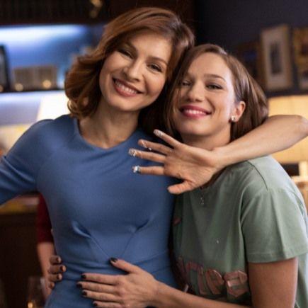 Голые актрисы из сериала ИП Пирогова
