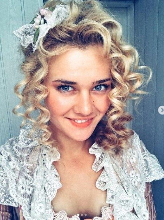 Бюст Анна Клинская