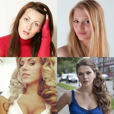 Голые актрисы из сериала Бессонница
