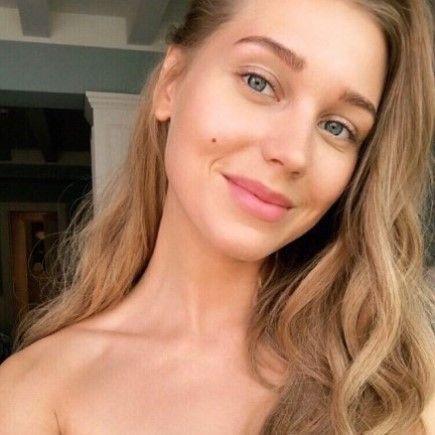 Голая Кристина Асмус