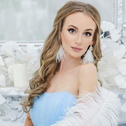 Ксения Жданова голая