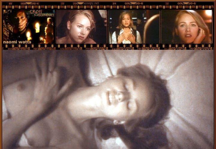 эротические сцены с Наоми Уоттс