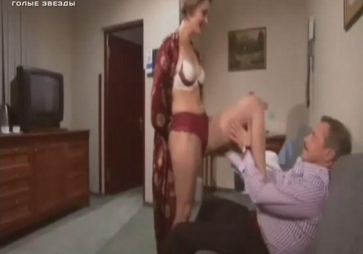 Виктория Фишер постельная сцена
