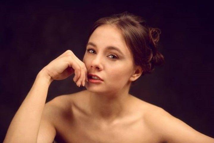 Яна Науменко голая
