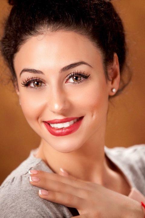 актриса Зепюр Брутян