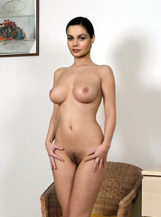 Екатерина Андреева голая