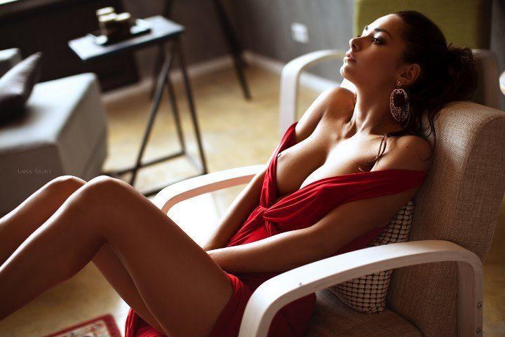 Хельга Ловкейти фото голая