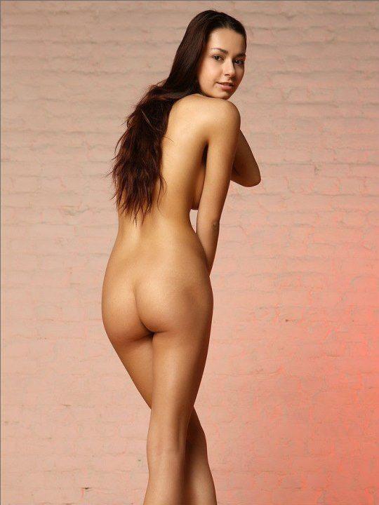 Helga Lovekaty голая