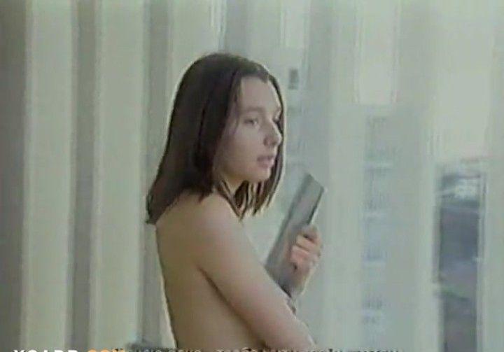 голая грудь Наталии Антоновой