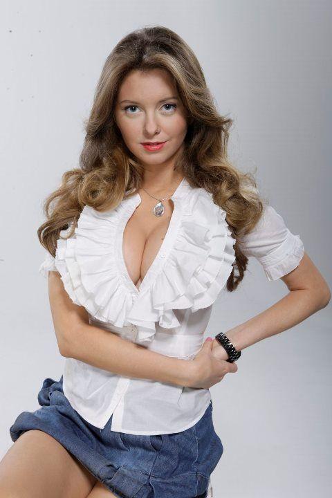 Наталья костенева трусики