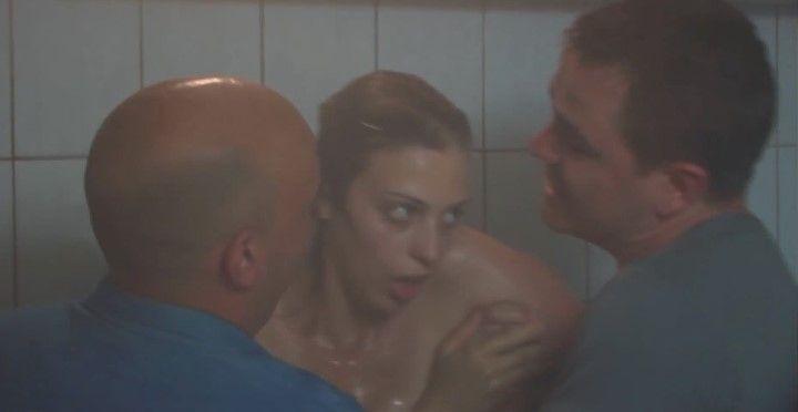групповой секс Нелли Уваровой
