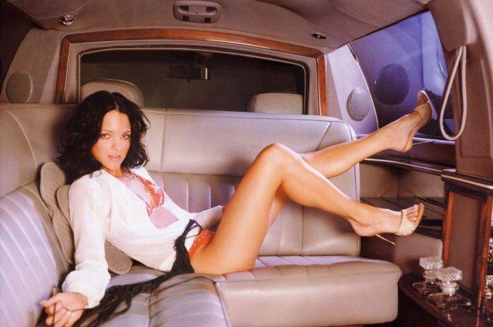 Анна Фэрис горячие фото