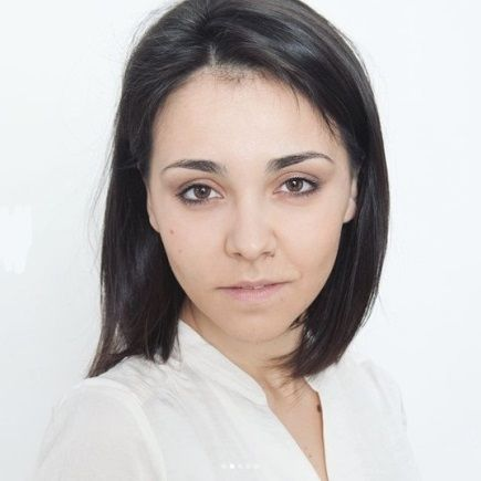 Ирина Чеснокова голая