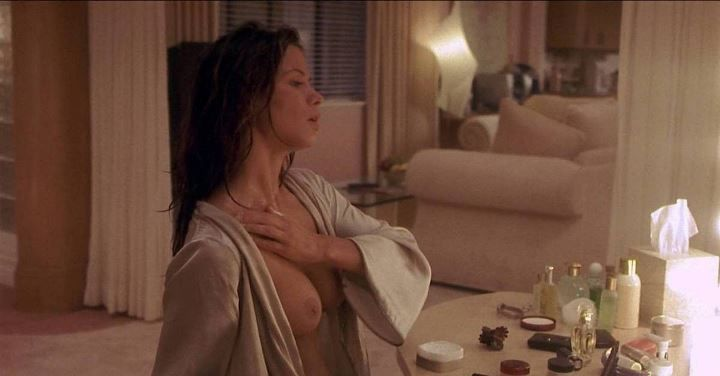 Rhona mitra sex scenes 8