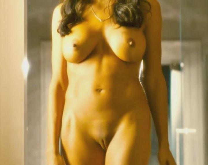 Shailene woodley nude scenes